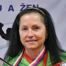 Václava Zodererová